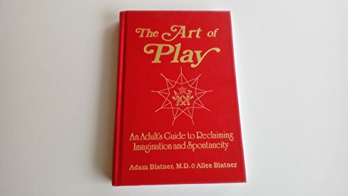 9780898853551: The Art of Play