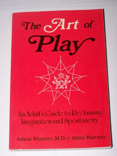 9780898853599: The Art of Play