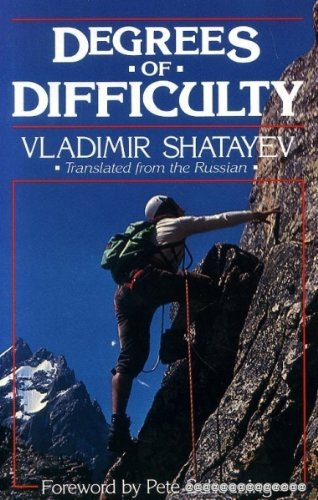 9780898860139: Degrees of Difficulty (English and Russian Edition)