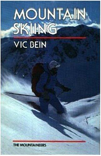9780898860344: Mountain Skiing