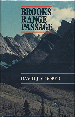 9780898860610: Brooks Range Passage