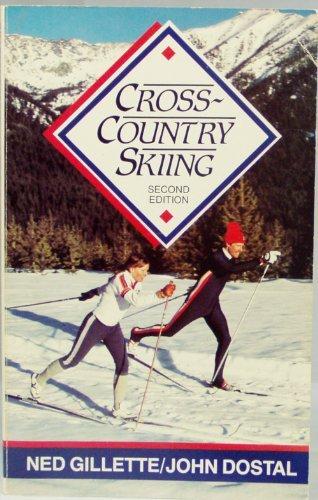9780898860795: Cross-country skiing