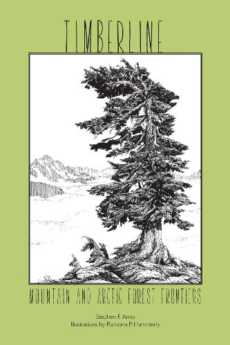 9780898860856: Timberline: Mountain and Arctic Forest Frontiers