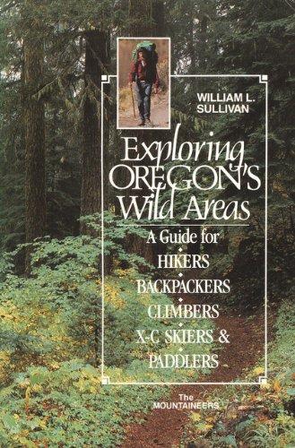 9780898861440: Exploring Oregon's Wild Areas