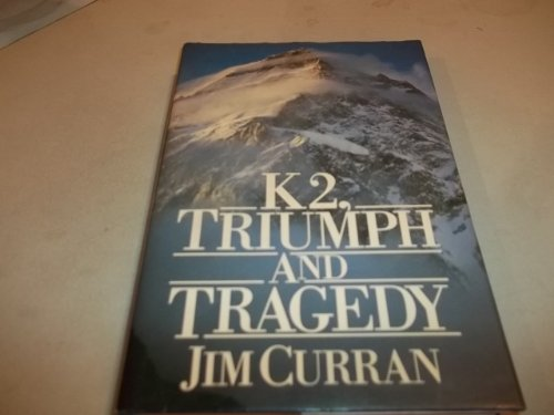 K2, Triumph and Tragedy: Curran, Jim
