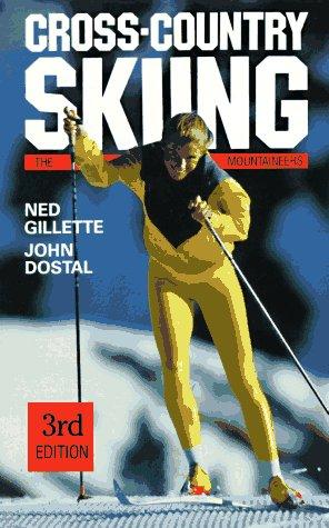 9780898861716: Cross-Country Skiing