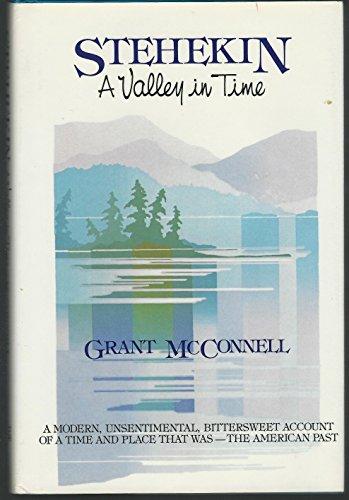 9780898861815: Stehekin: A Valley in Time