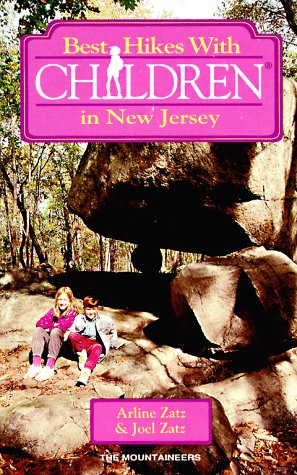 9780898862720: Best Hikes with Children in New Jersey (Best Hikes With Children Series)