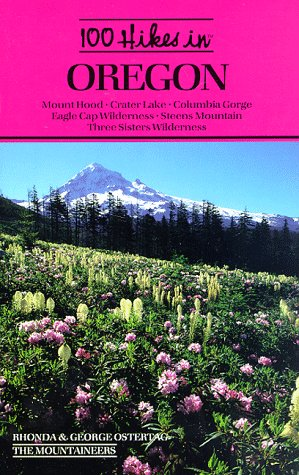 9780898862980: 100 Hikes in Oregon (100 Hikes Series)