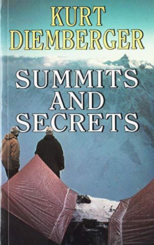 9780898863079: Summits and Secrets