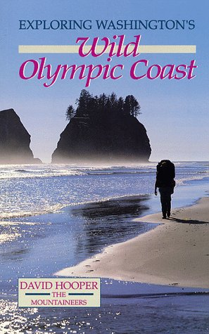 9780898863543: Exploring Washington's Wild Olympic Coast