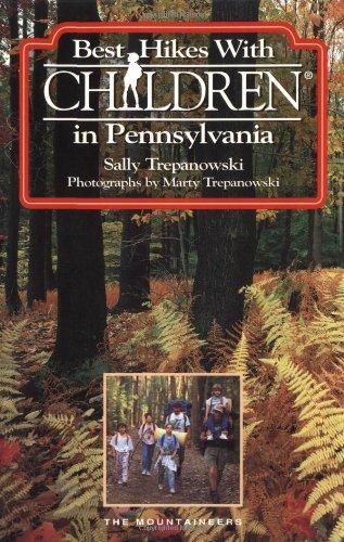 9780898864625: Best Hikes With Children in Pennsylvania (Best Hikes With Children Series)