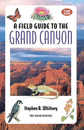 9780898864892: A Field Guide to the Grand Canyon