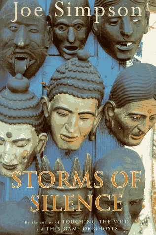 9780898865127: Storms of Silence
