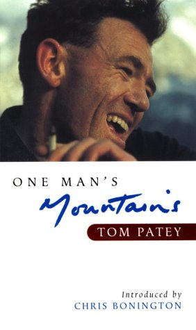 9780898865424: One Man's Mountains: Essays and Verses
