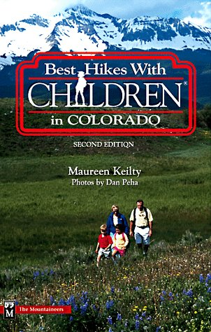 9780898865455: Best Hikes with Children in Colorado