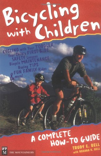 Bicycling With Children: Trudy Bell