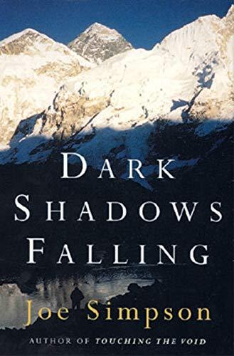 9780898865905: Dark Shadows Falling