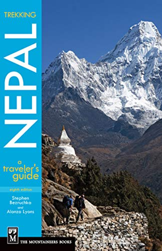 9780898866131: Trekking Nepal: A Traveler's Guide 8th Ed