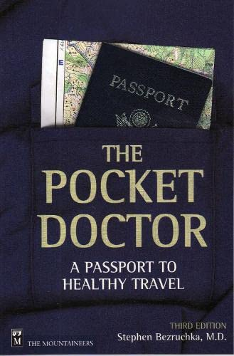 9780898866148: The Pocket Doctor: A Passport to Healthy Travel
