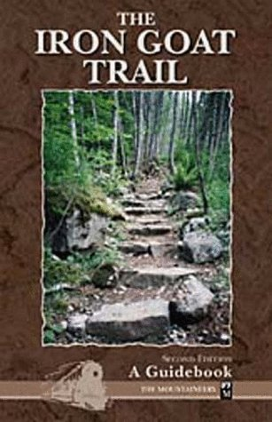 9780898866247: The Iron Goat Trail: A Guidebook