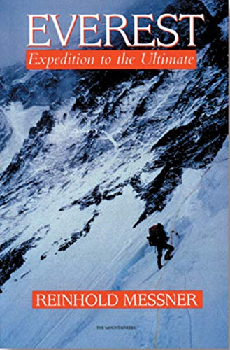 9780898866483: Everest: Expedition to the Ultimate