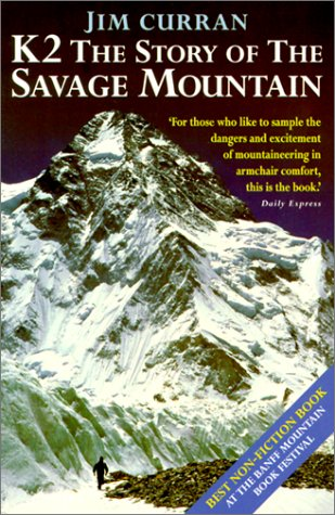 9780898866834: K2: The Story of the Savage Mountain