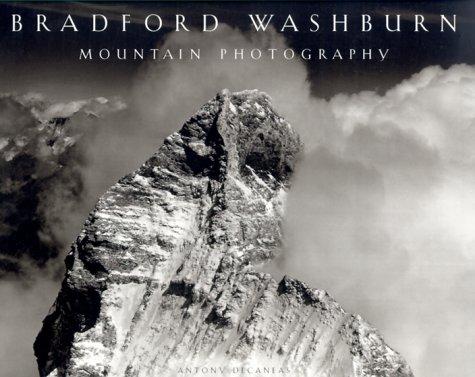 9780898866896: Bradford Washburn: Mountain Photography