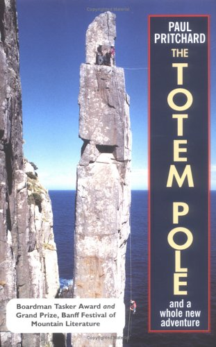 9780898866964: The Totem Pole: And a Whole New Adventure