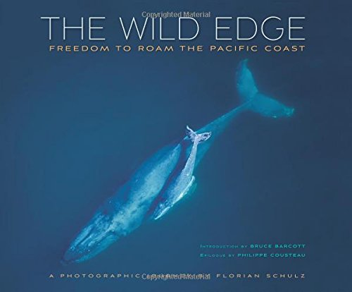 9780898867732: Wild Edge: Freedom to Roam the Pacific Coast