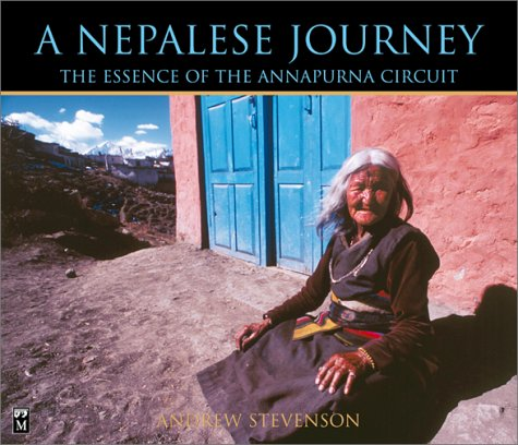 9780898867893: A Nepalese Journey: The Essence of the Annapurna Circuit
