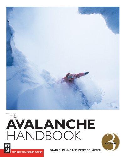 9780898868098: The Avalanche Handbook
