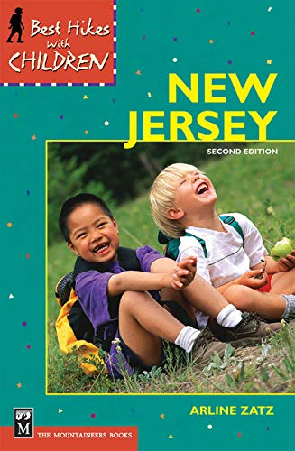 9780898868203: Best Hikes with Children in New Jersey