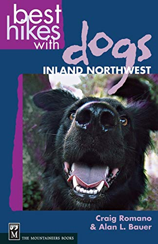 9780898868586: Best Hikes with Dogs Inland Northwest