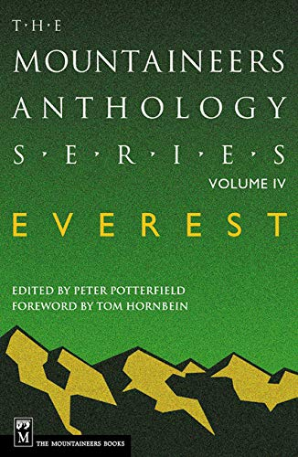 9780898869033: Everest: The Mountaineers Anthology Series