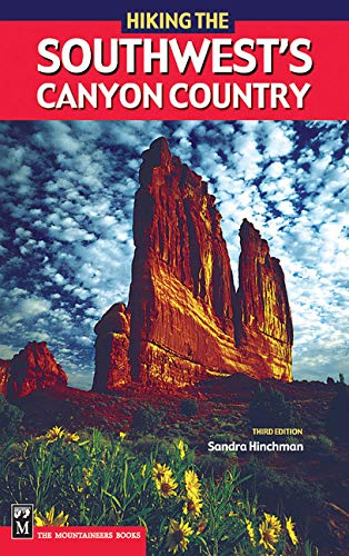 9780898869491: Hiking the Southwest's Canyon Country