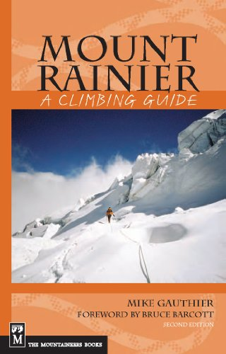 9780898869569: Mount Rainier: A Climbing Guide (A Climbing Guide) 2nd Edition