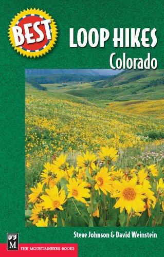 9780898869781: Best Loop Hikes: Colorado (Best Hikes)