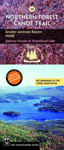 Northern Forest Canoe Trail Section 10: Greater: NFCT Organization [Editor]