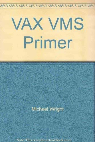 9780898920666: VAX VMS Primer