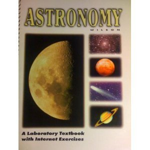 Astronomy : A Laboratory Textbook
