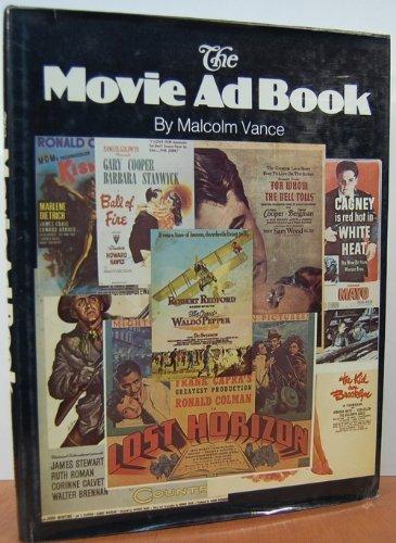 9780898935035: The movie ad book