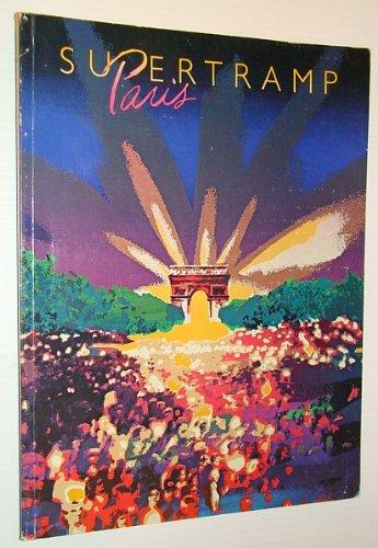 9780898980219: Supertramp: Paris
