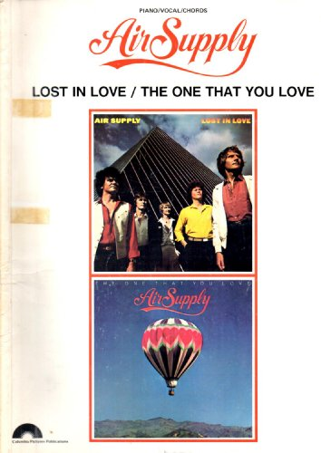 Air Supply: Lost in Love / The: Air Supply (Group)