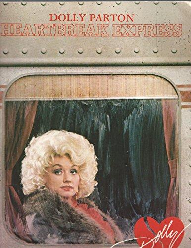 Heartbreak Express: Parton, Dolly