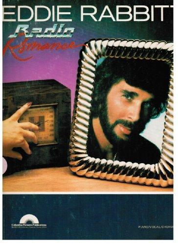 9780898981773: Eddie Rabbit Radio Romance Songbook