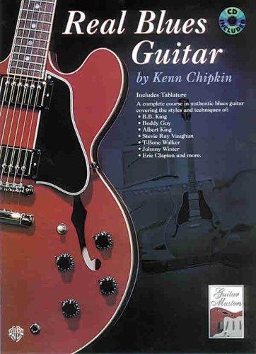 9780898985795: Real Blues Guitar