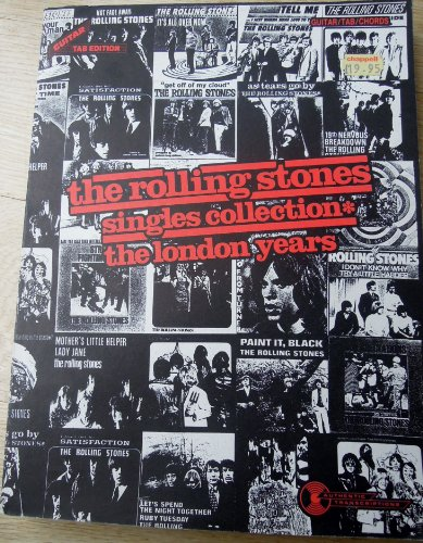 The Rolling Stones Singles Collection: The London: The Rolling Stones