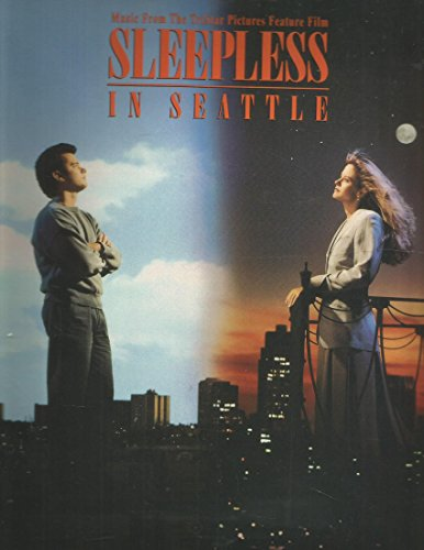 9780898986907: Sleepless in Seattle: Piano/Vocal/Chords