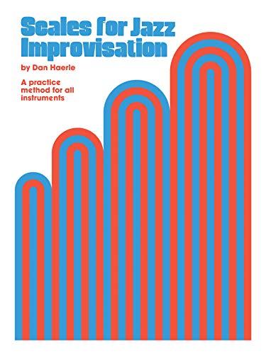 9780898987058: Scales for Jazz Improvisation